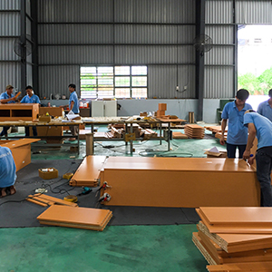 Furniture manufacturing in Vietnam 08