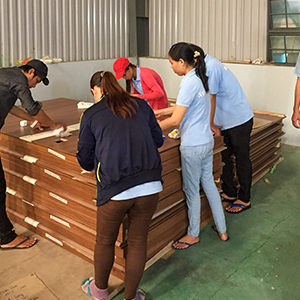 Furniture manufacturing in Vietnam 12