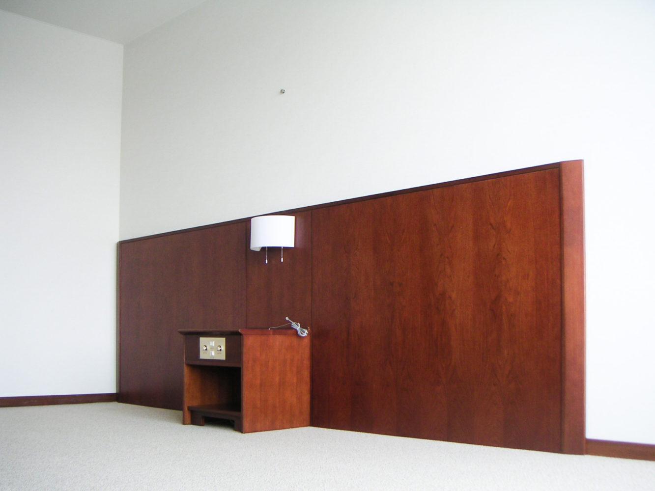 A休養施設