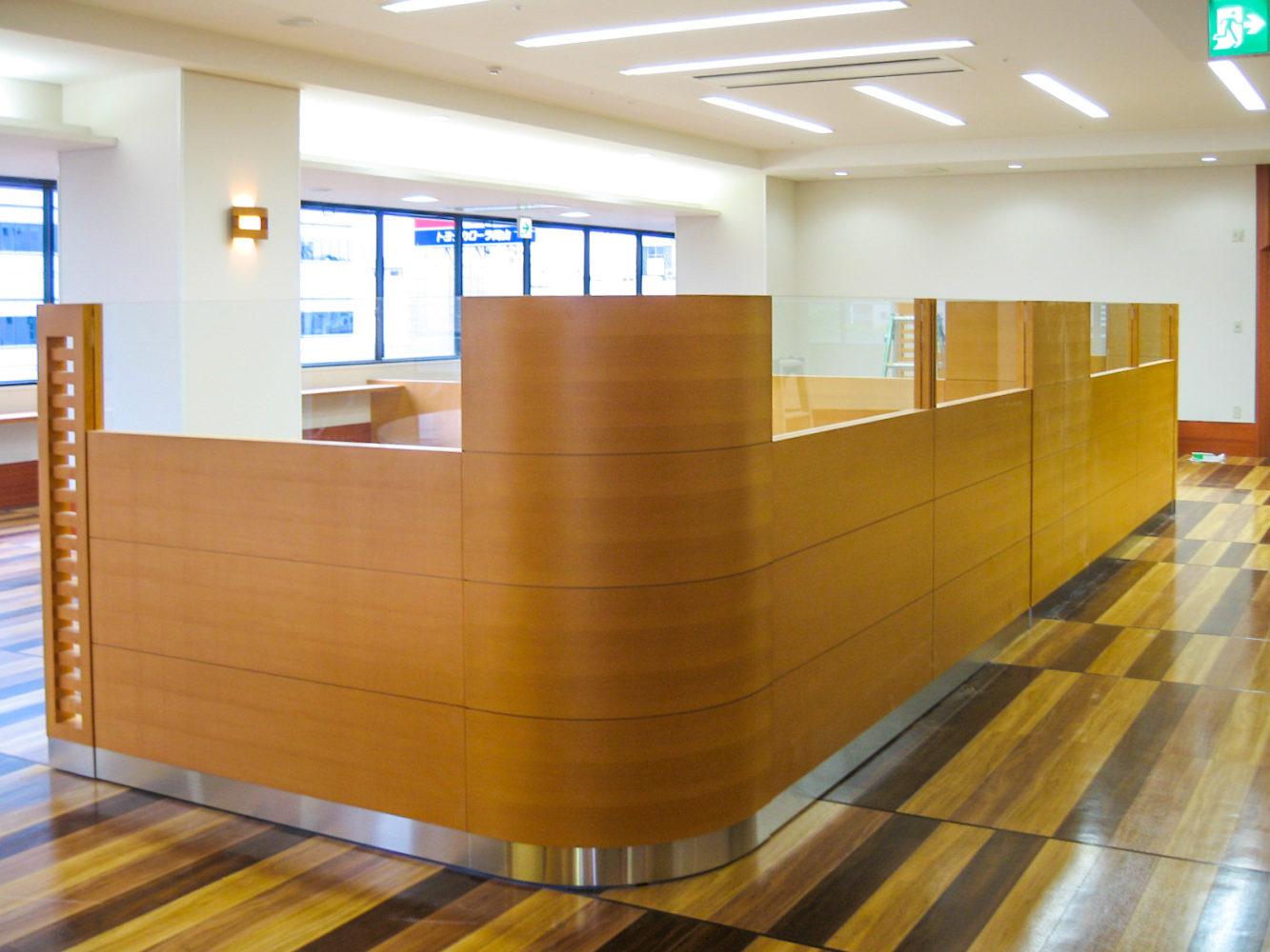 J健康管理センター