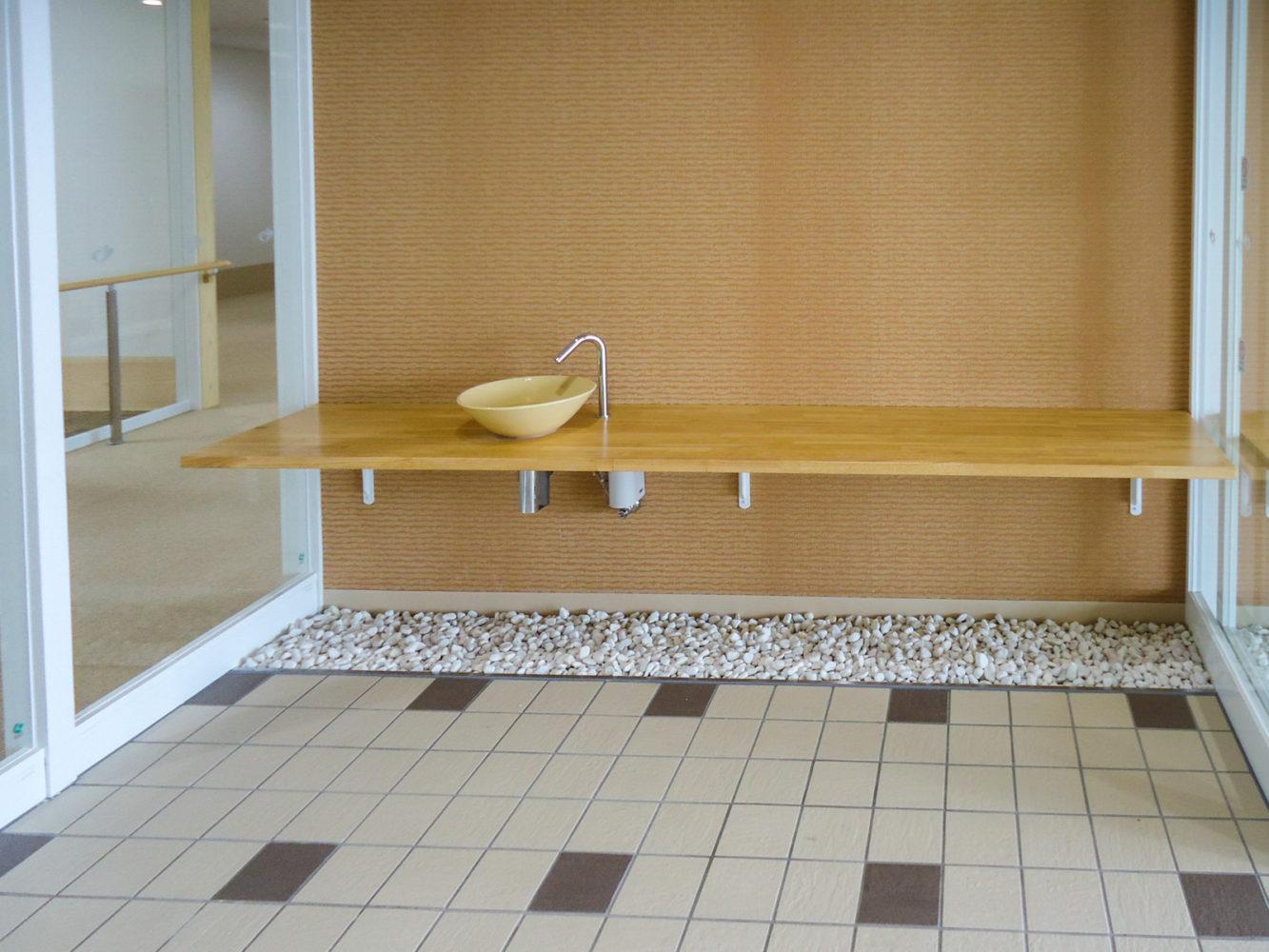 Special Nursing Home for the Elderly D