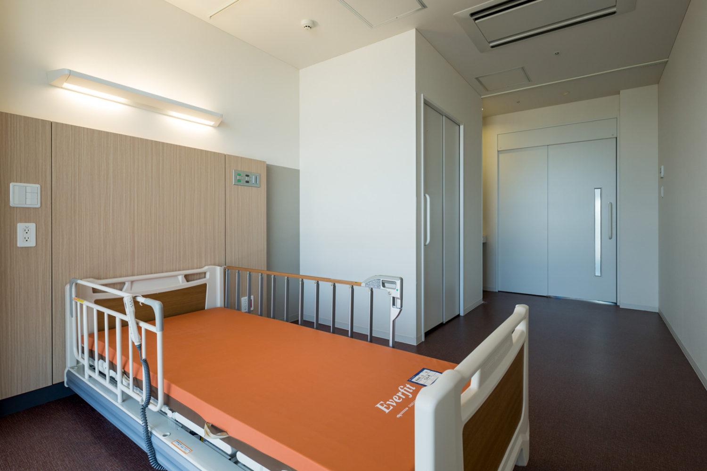 M Hospital