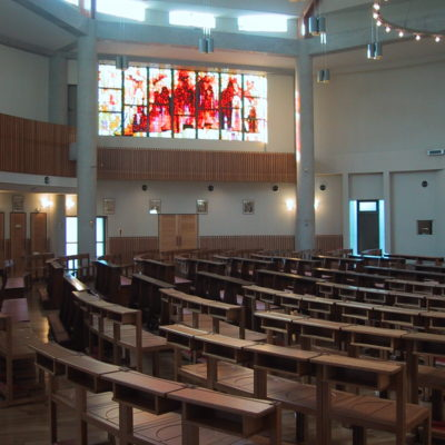 O Church