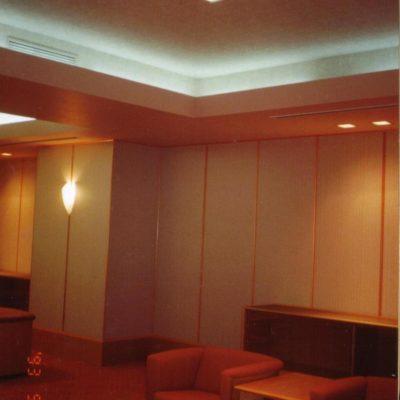 O空港貴賓室