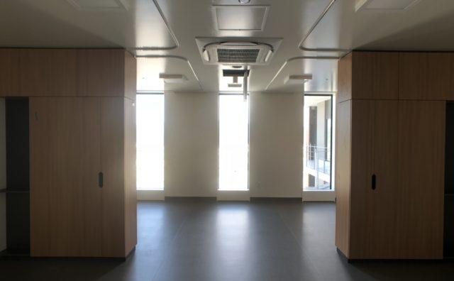 T Hospital